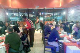 Tranna Curry Take-Away & Restaurant